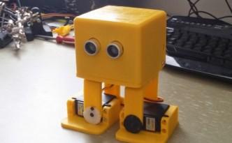 Social Robotics | J  Manuel Gomez-de-Gabriel
