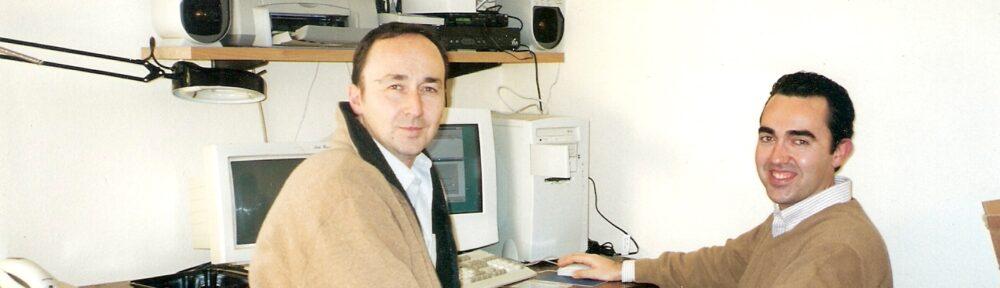 Jesús Manuel Gómez-de-Gabriel